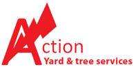 Action Yard and Tree logo