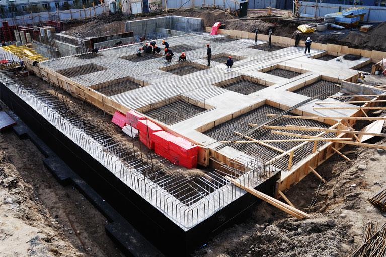 Concrete Foundation Company In Tucson